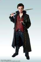 Killian Jones Cosplay 2 by The-Rover