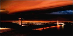 Golden Gate by MindStep