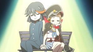 'Kill la Kill' Episode 24 spoiler 5 by lezisell