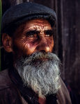 :: Old Man :: cinematic effect by 88pixels