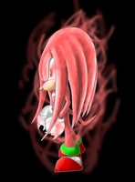 Super Knuckles by TheGreatQuince