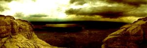Sandrock pano 2 by detihw