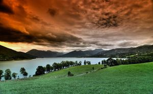 Tegernsee by mutrus