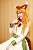 More Horo Con Pics by AnaAesthetic