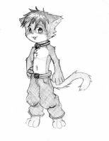 Relearning Child proportions by Jakerei