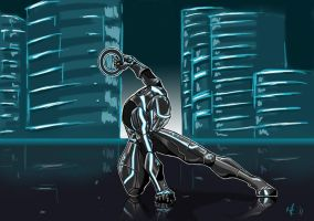 Tron: Anon by Rade88