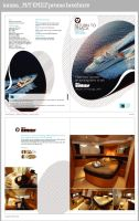 ionios small brochure_april 07 by PoorDesigners