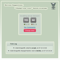 Change your vote button-Groups by Dark-Dragonfly