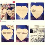 Sister's Engagement Heart Progress and End by yinyangbabe256