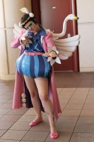 Megacon 2013 22 by CosplayCousins