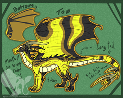 Dragon adopt Auction (Closed) by Jeep-The-Dragon