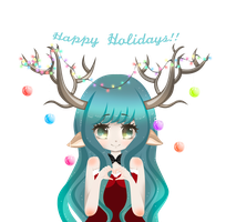 Holidays by Miielle