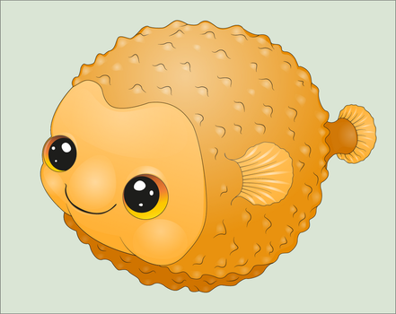 Fish Ball by Ynik-name