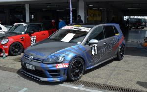 2014 Oettinger Volkswagen Golf R by ThexRealxBanks
