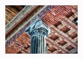Neues Museum 2 by calimer00