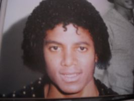 Pics from my MJ BOOK02 by camilah