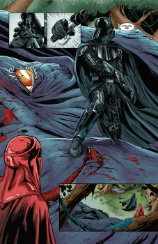 StarWars_Darth Vader and the 9th Assassin #3 pag09 by dymartgd