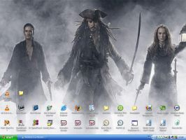 Potc 3: One badass desktop xDD by Helonzyz