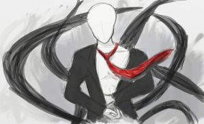 Sexay Slender by kaahtak