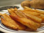 Cajun French Fries by Xommon