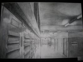 Perspective of My School by BratBassist