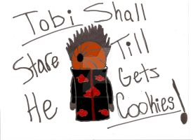 Tobi's Cookies by InuyashaRules6596