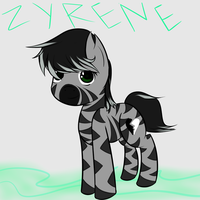[REQUEST]Zyrene by Notten1