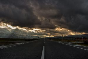 Road by DostorJ