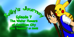 Kelly's Journey - Episode 7 by TrainerKelly