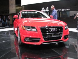 Audi A4 3.2 -3 by Big-D-pictures