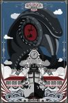 Bioshock Infinite - The songbird watches over you by TheSpartanOfAuburn