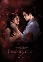 Breaking Dawn Efkan Z Design by 3fkan