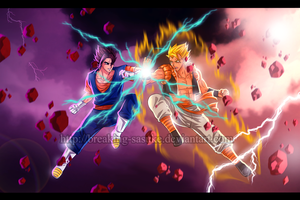Fusion Storm by BreakingSasuke