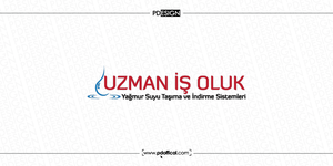Uzman Is by pdajans