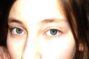 eyes by Andicous