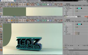Preview of what is to come by TedZ01
