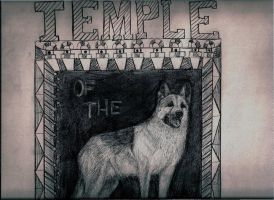 Temple of the Dog by StardogChampion94