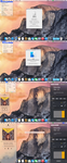 OSX Yosemite finderbar for all Windows OS by PeterRollar