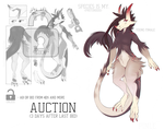 Adopt auctions OPEN by PinLe