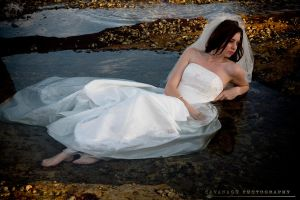 trash the Dress 6 by Katty10