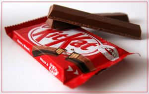 I love KitKat by greenday-ra