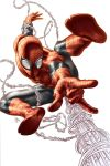 SUPERIOR SPIDER-MAN 4 Variant Cover by Summerset