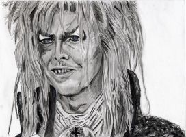 The Goblin King by Going-Downhill-Fast