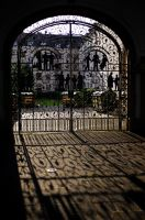 a 30s gate by tanja1983