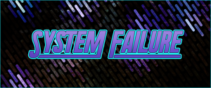 System Failure by willowsongstudios