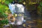 Whatcom Falls by Lucycolt