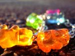 Gummy Bears by awesome-shrimp