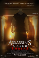 Assassin's Creed Embers by ersel54