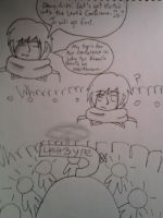 APH - Flying Phallus part 1 by paigeagnsthemachine