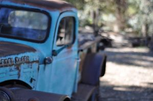 Power Wagon by daveinaz